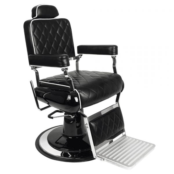 Whistler Barbers Chair – Black