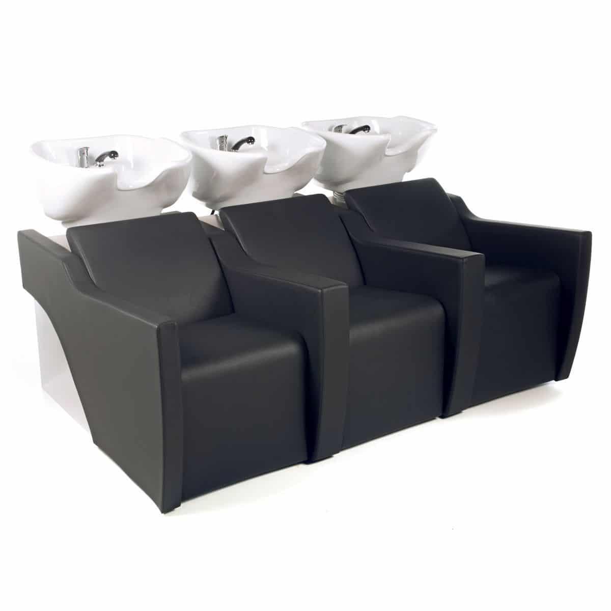 Flatiron Black triple