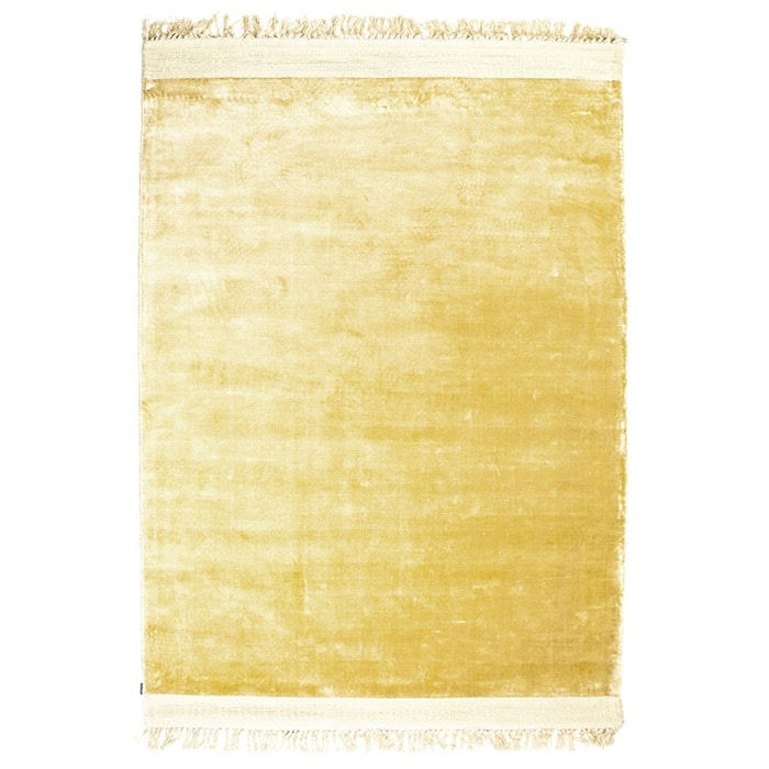 Carpet Peshi – yellow