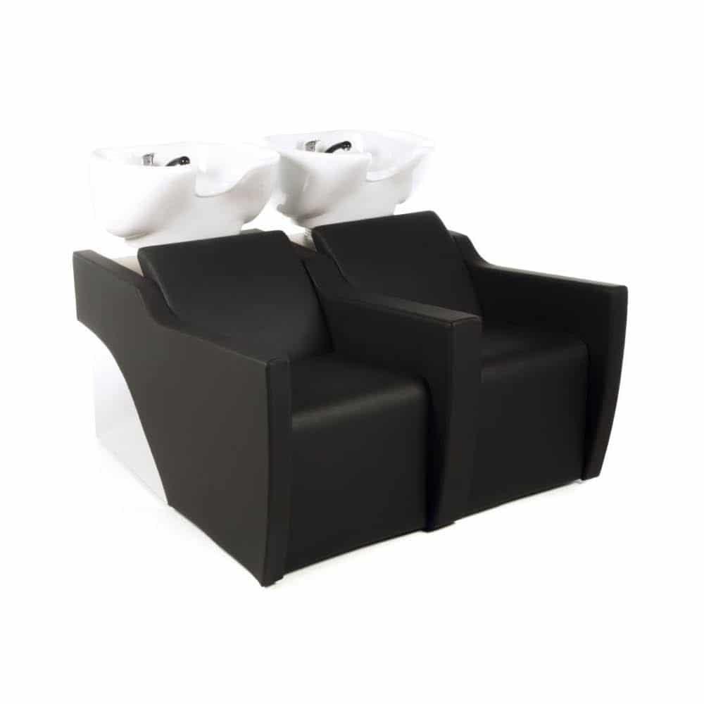 Flatiron Black double